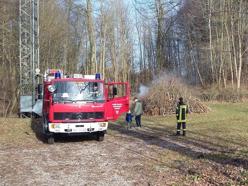 Feuerwehrsicherheitswachdienst